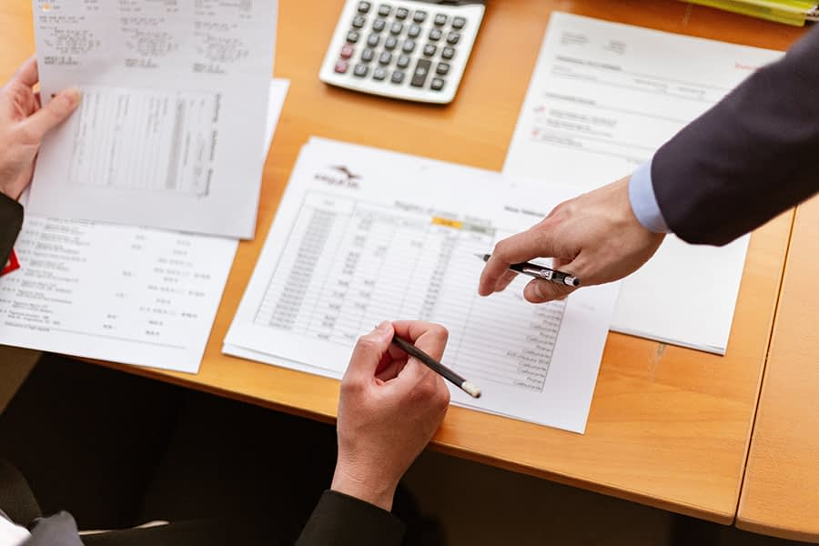 Professional Loss Adjusters Correctly File Claims