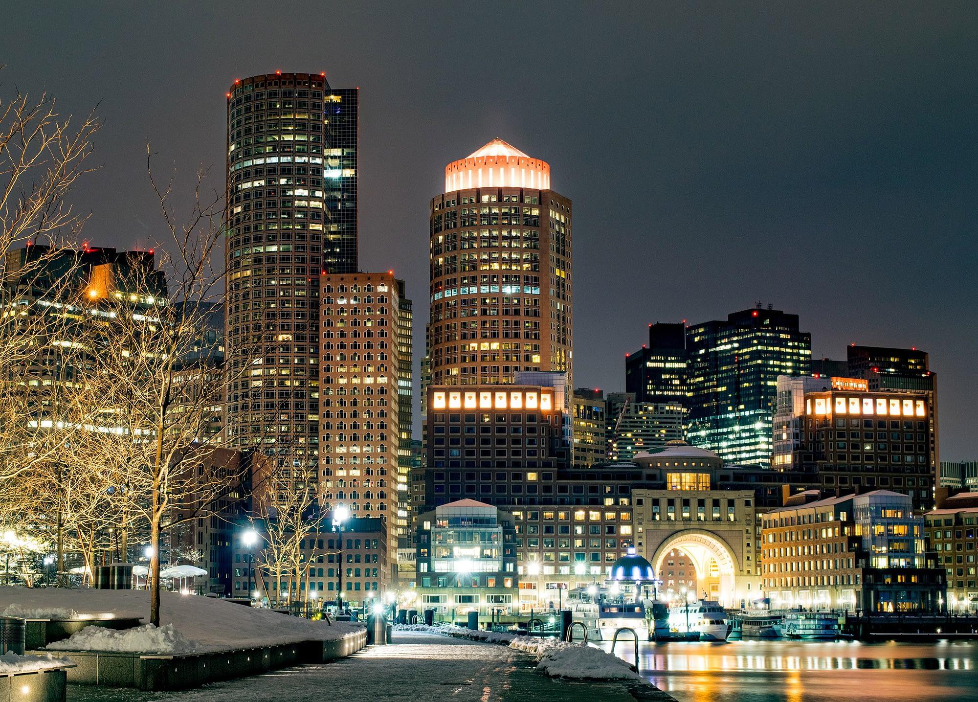 Massachusetts Public Loss Adjusters